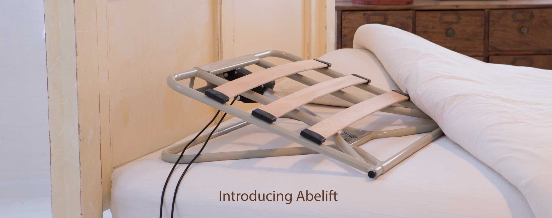 Introducing Abelift